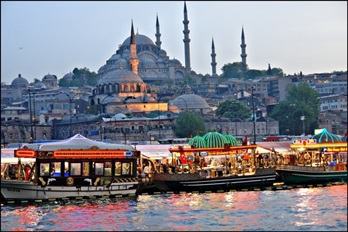 Highlights of Turkey, 8 days tour itinerary