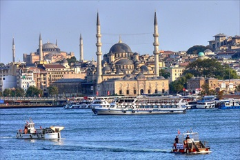 Istanbul private tour (for lay overs)