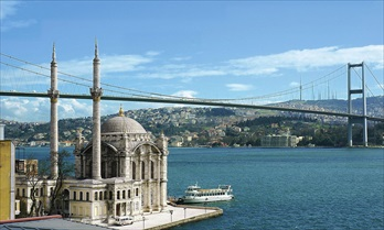 Istanbul Shore Excursion Private Tour